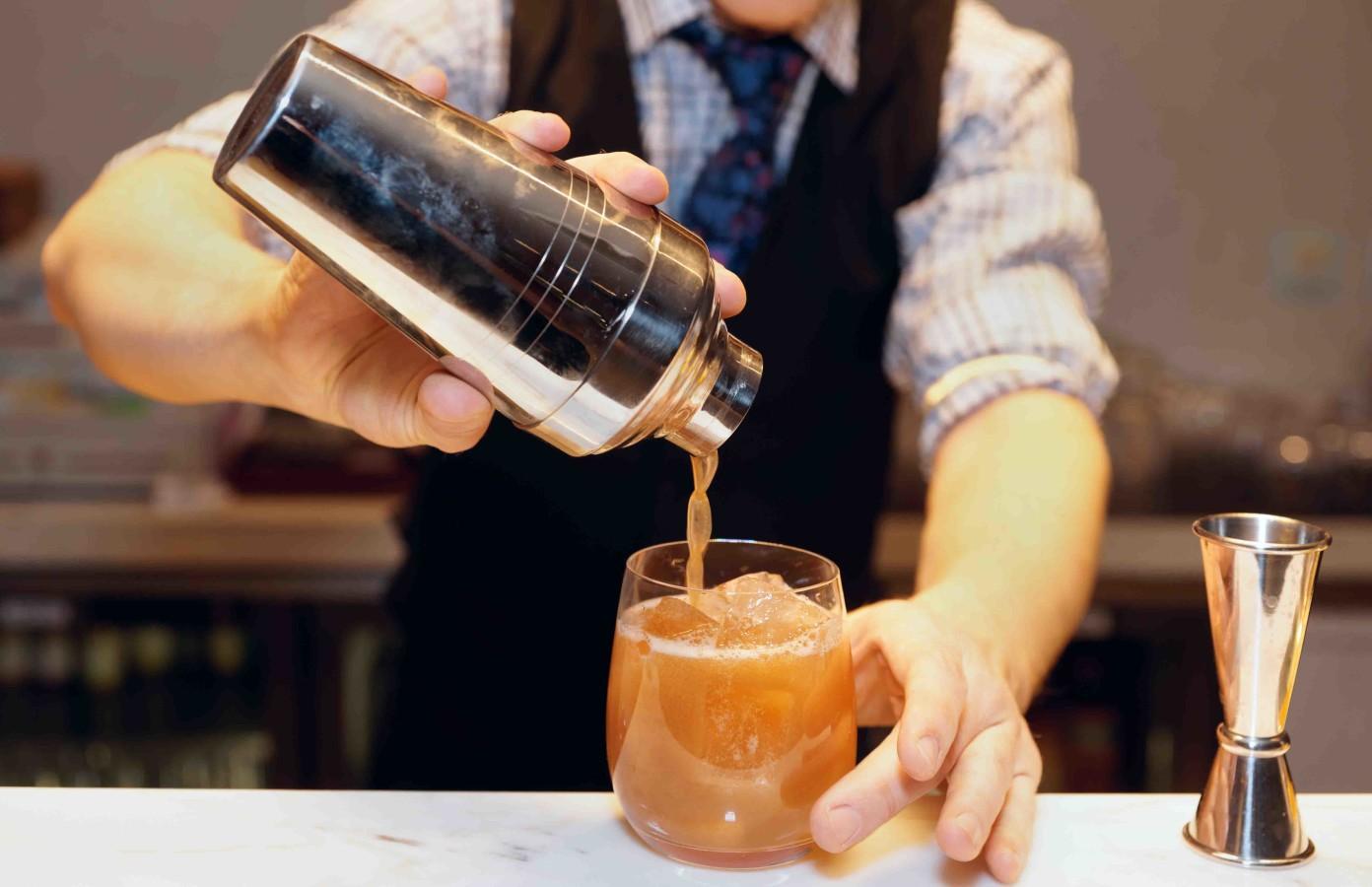 Keuntungan Membuat Sendiri Minuman Dirumah