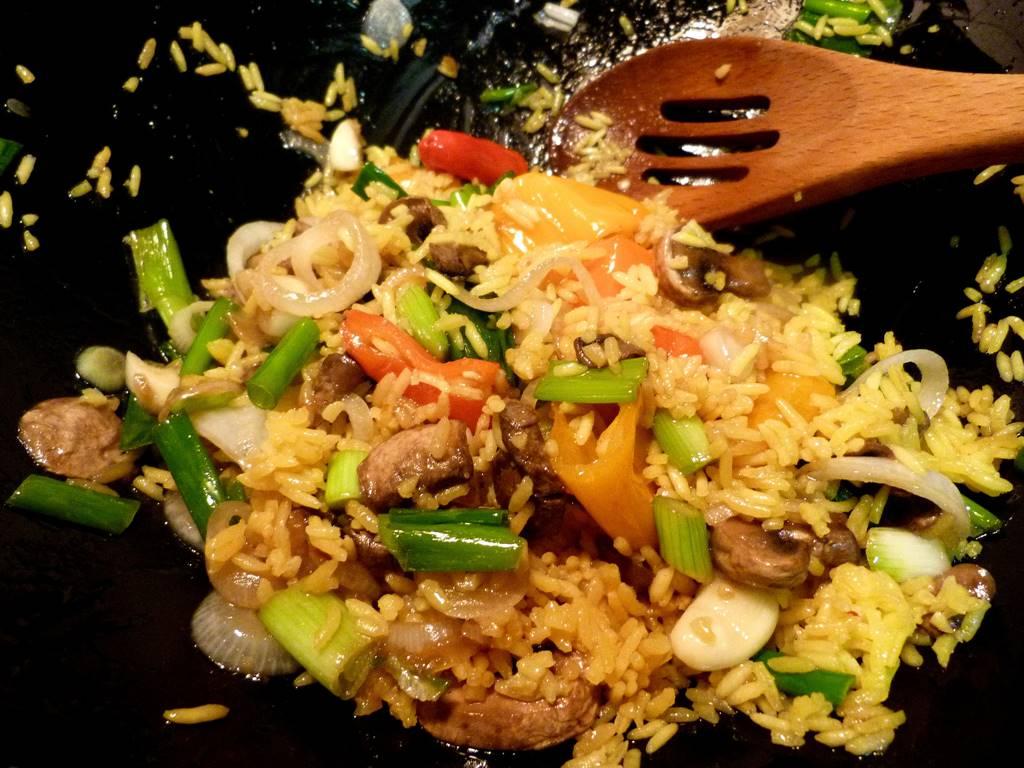 Manfaat Nasi Goreng UntukKesehatan