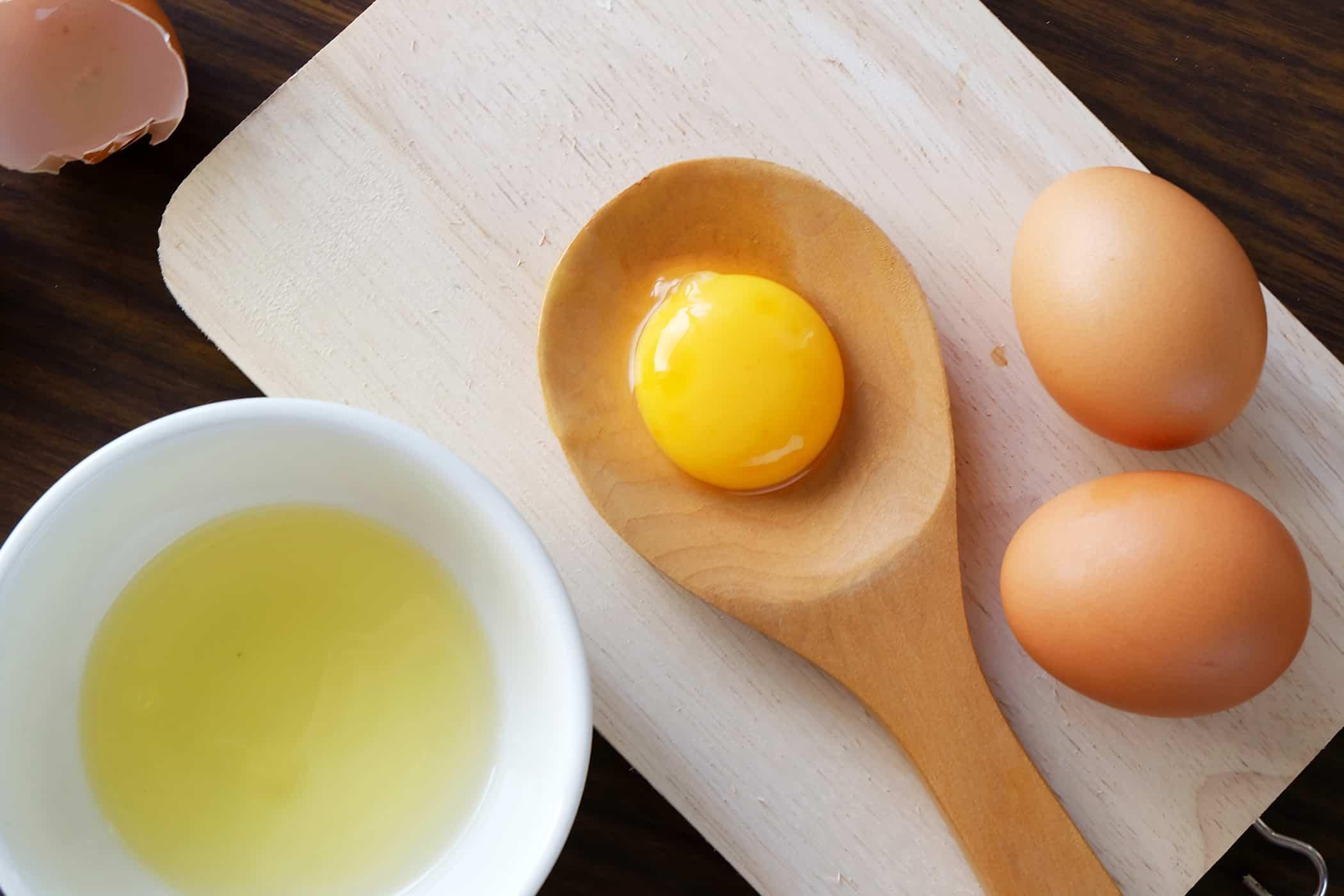 Manfaat Telur Untuk Kesehatan
