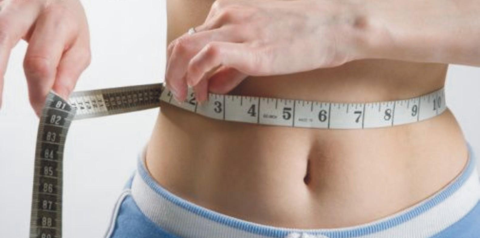 Membantu Menjaga Berat Badan