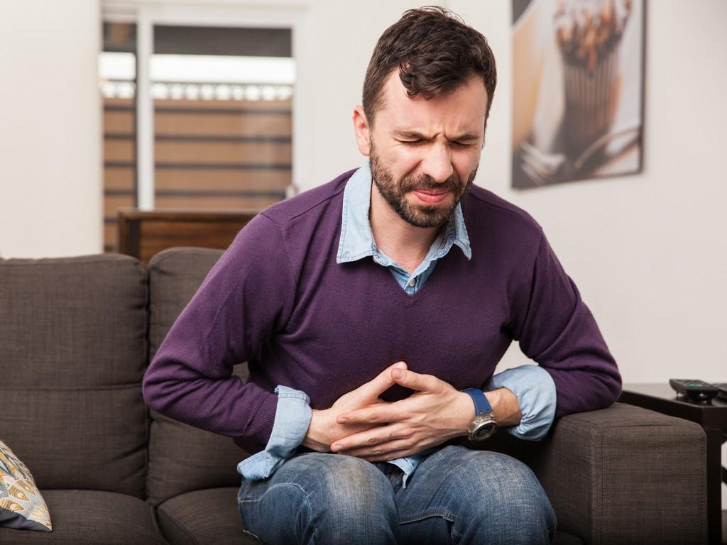 Menurunkan Resiko Penyakit Batu Empedu