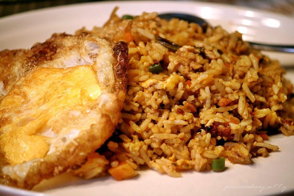 Nasi Goreng Spesial Ala Restoran
