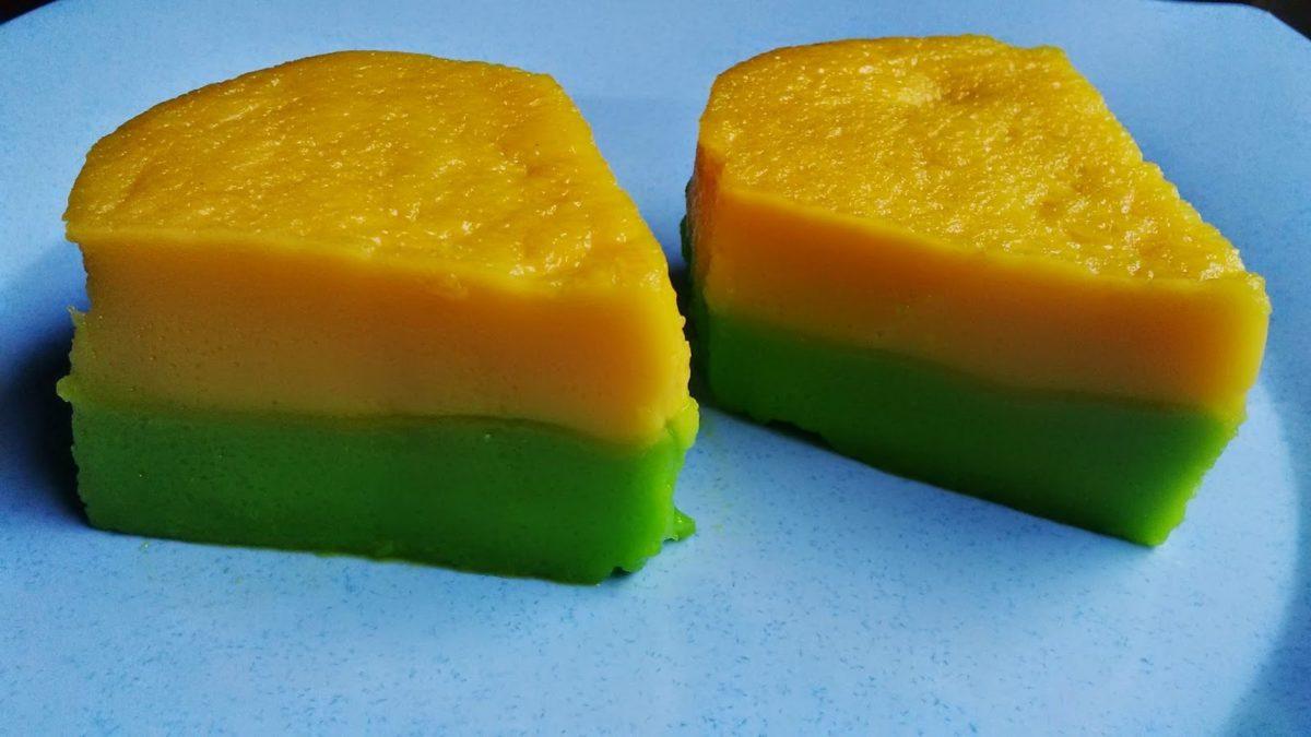 Resep Kue Bugis Sikaporo Mudah dan Dapat Anda Buat Di Rumah
