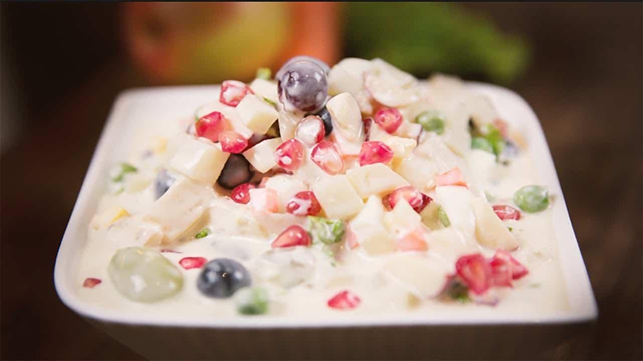 Resep Salad Buah Untuk Jualan