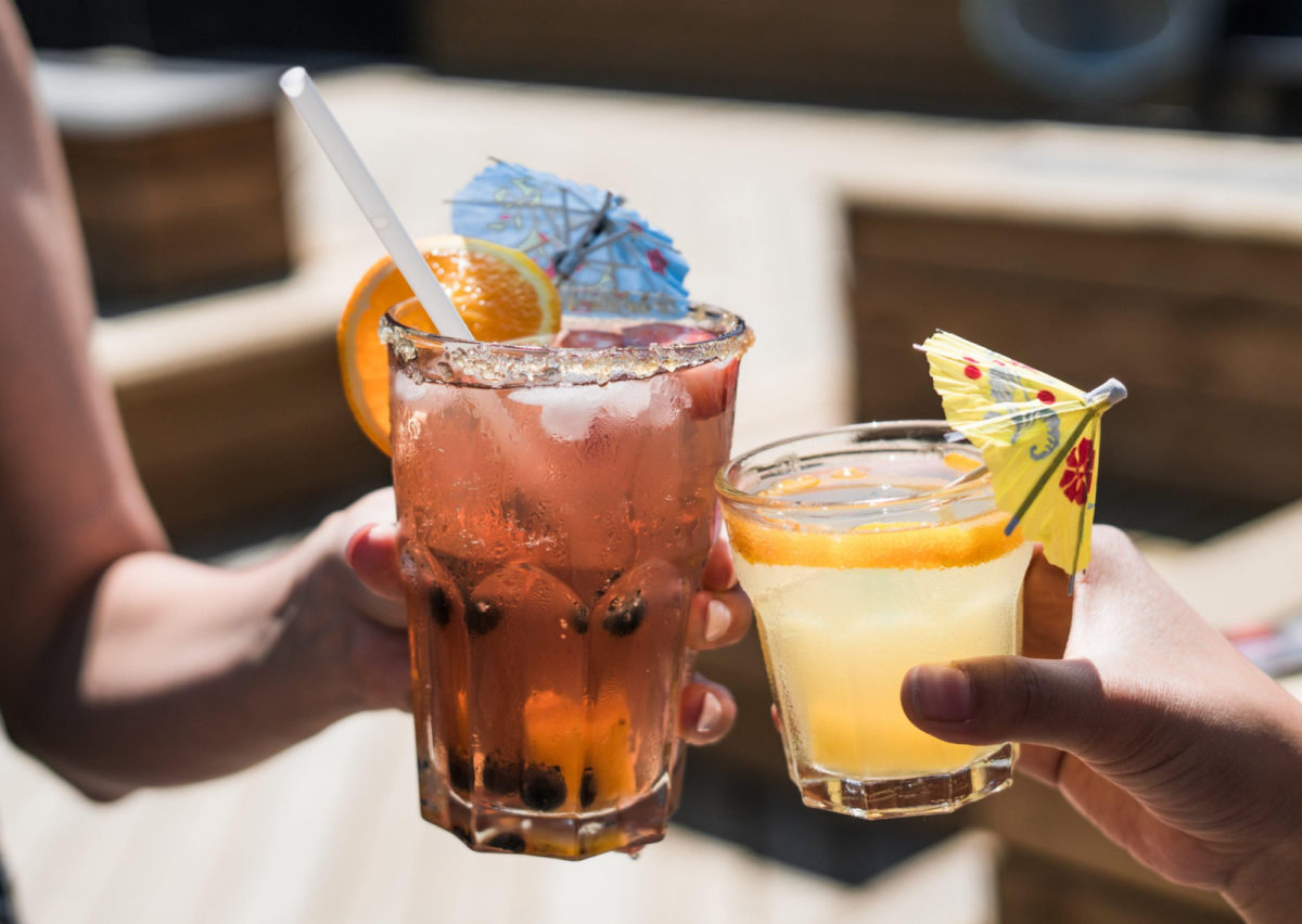 Cara Membuat Minuman Segar yang Enak dan Menyehatkan