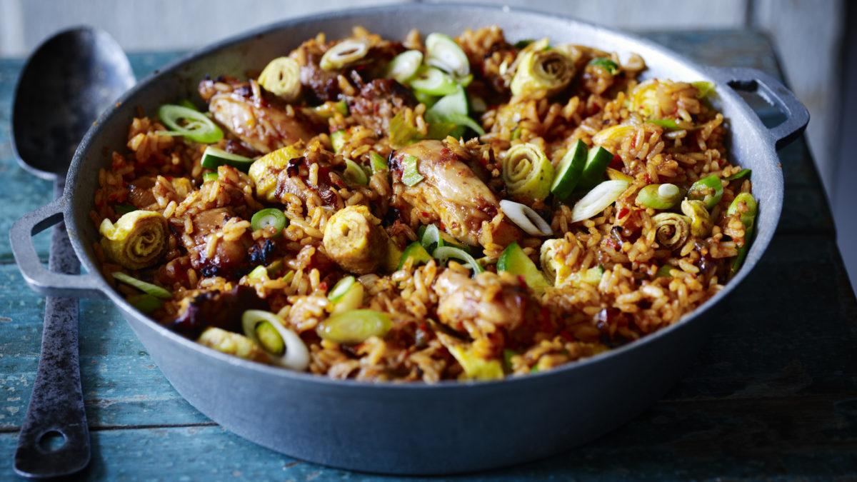 Cara Membuat Nasi Goreng yang Enak, Mudah, dan Sederhana