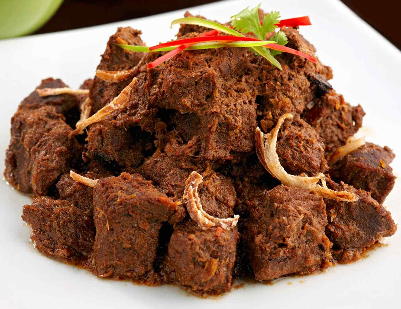 Resep Masakan Daging Sapi