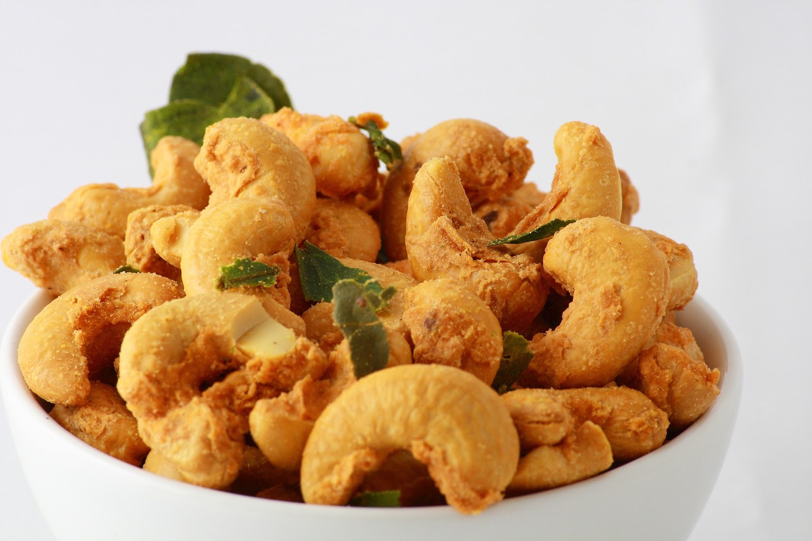 Manfaat Kacang Mede Bagi Kesehatan