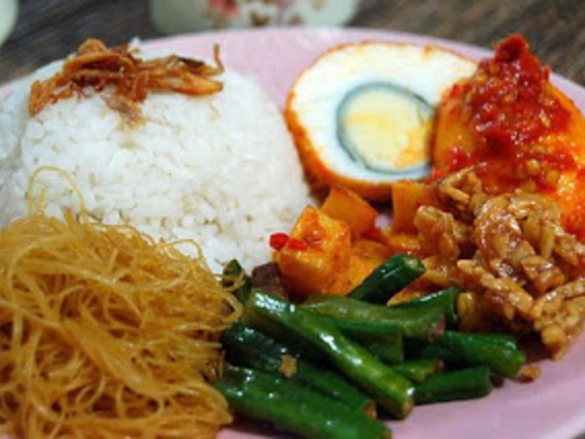 Cara Membuat Nasi Uduk untuk Jualan Agar Untung yang Didapat Banyak