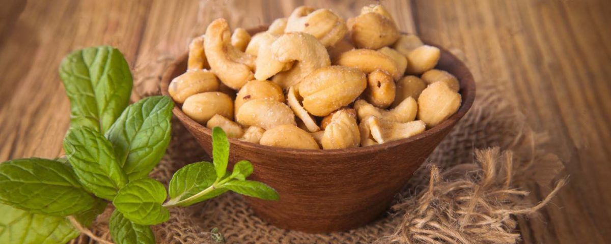 Resep Kacang Mede Goreng yang Mudah dan Tentunya Sangat Enak
