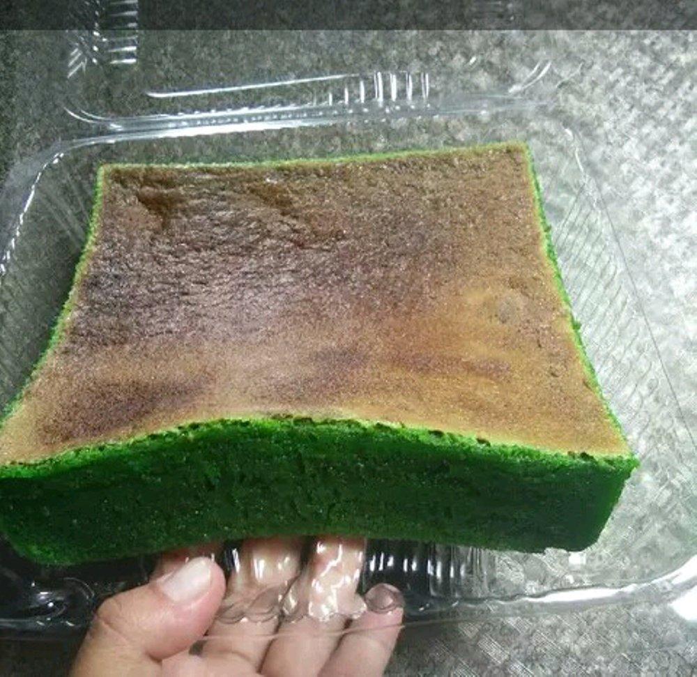 resep kue lapis lumut