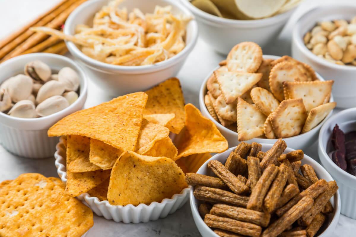 Usaha Makanan Ringan yang Menguntungkan dan Layak Dicoba