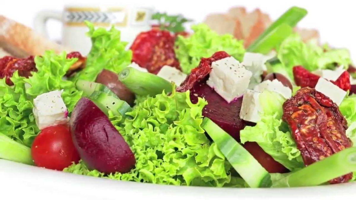 Cara Membuat Salad Sayur Dan Buah Yang Praktis Serta Enak