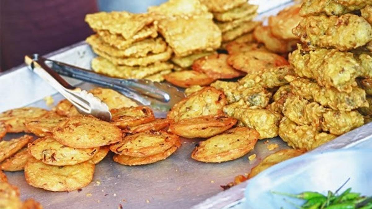 Menjual Produk Kuliner Desa Secara Online