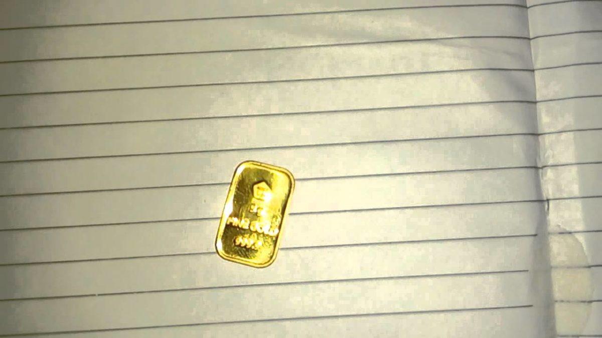 Cara Membedakan Emas Dengan Imitasi