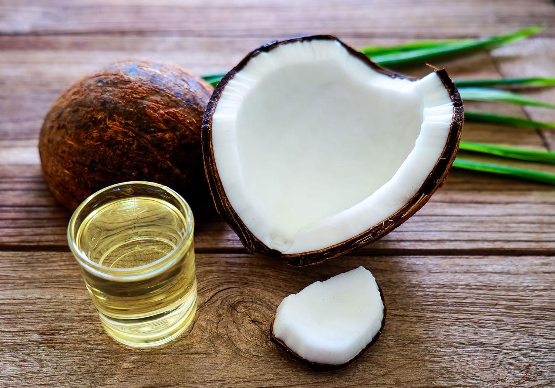 apa itu minyak kelapa ?