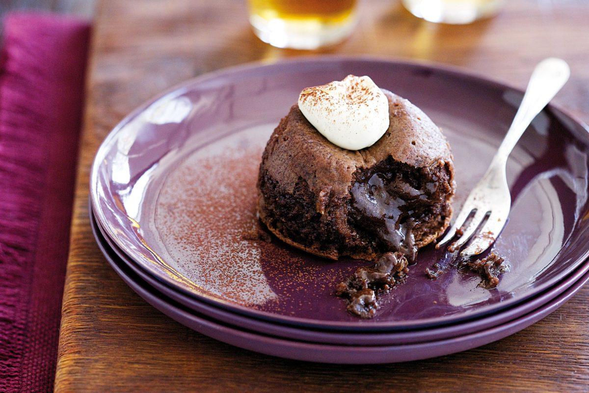 Resep Kue Coklat yang Enak dan Nikmat Saat Dimakan