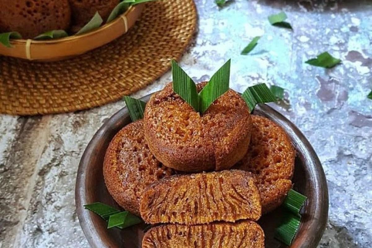 Resep Kue Karamel Lembut Enak yang Bisa Kalian Coba