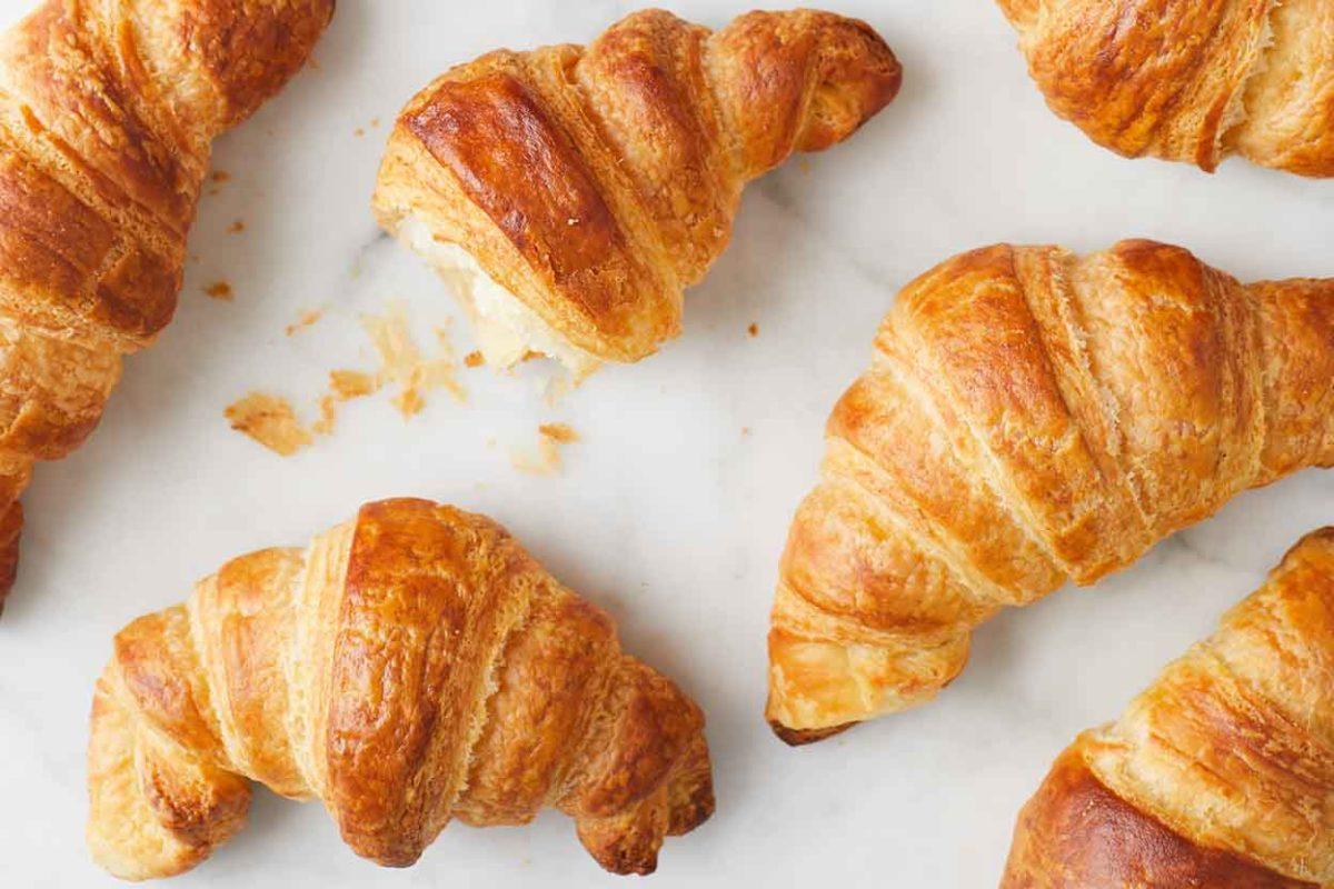 Resep Tentang Cara Membuat Croissant Pastry yang Lembut