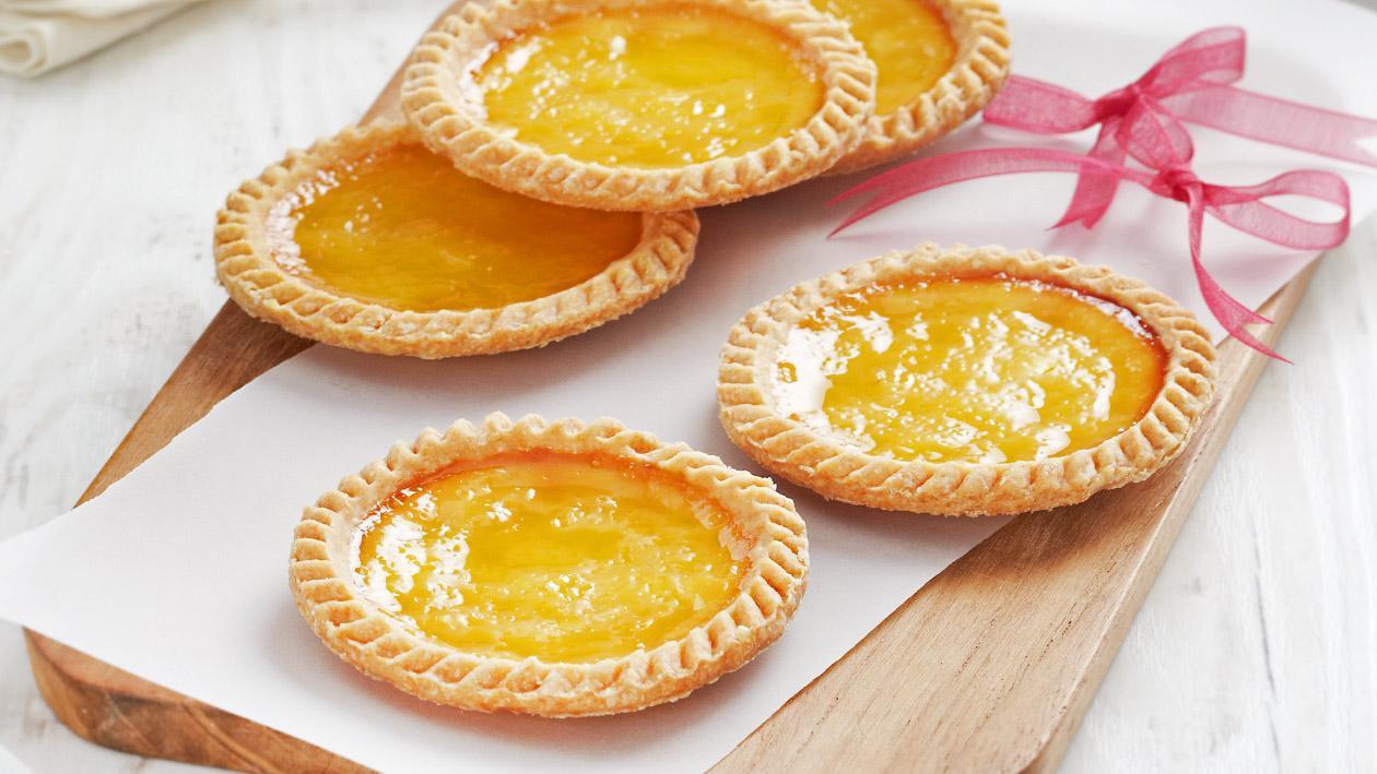 Resep Cara Membuat Pie Susu Yang Crunchy dan Lezat