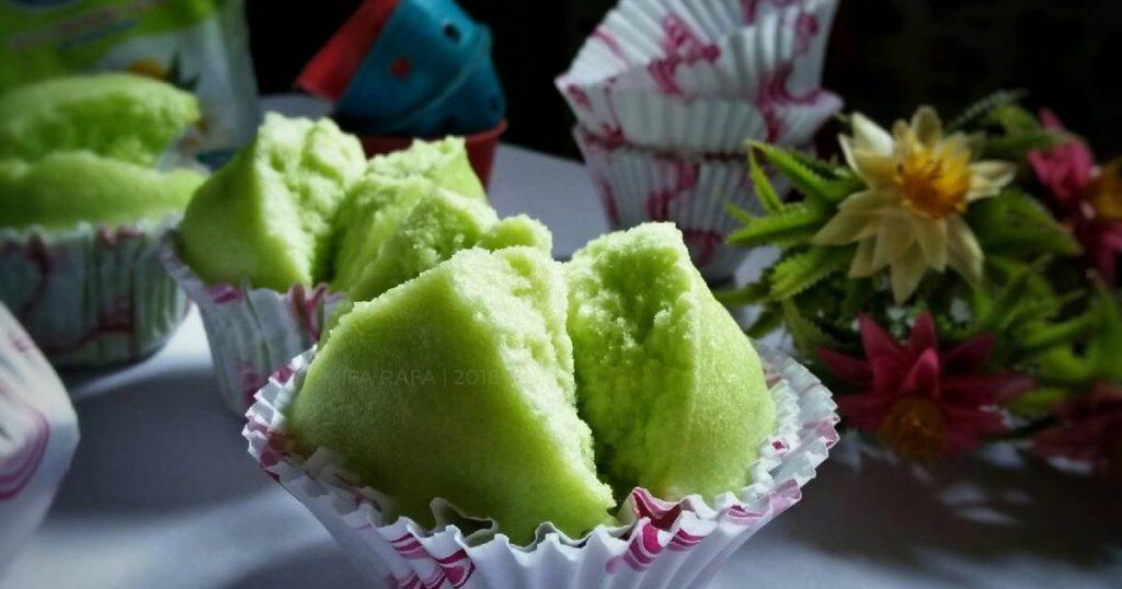 cara membuat cupcake kukus sederhana