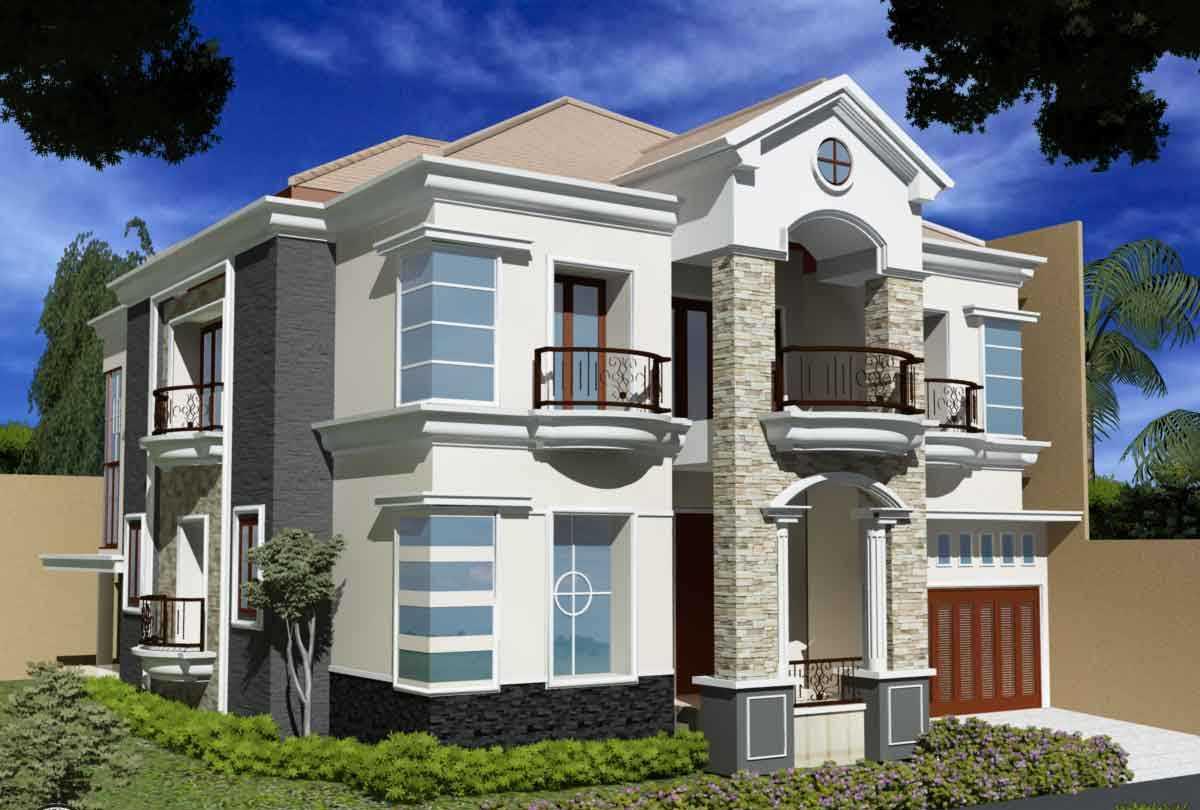 Rumah artis
