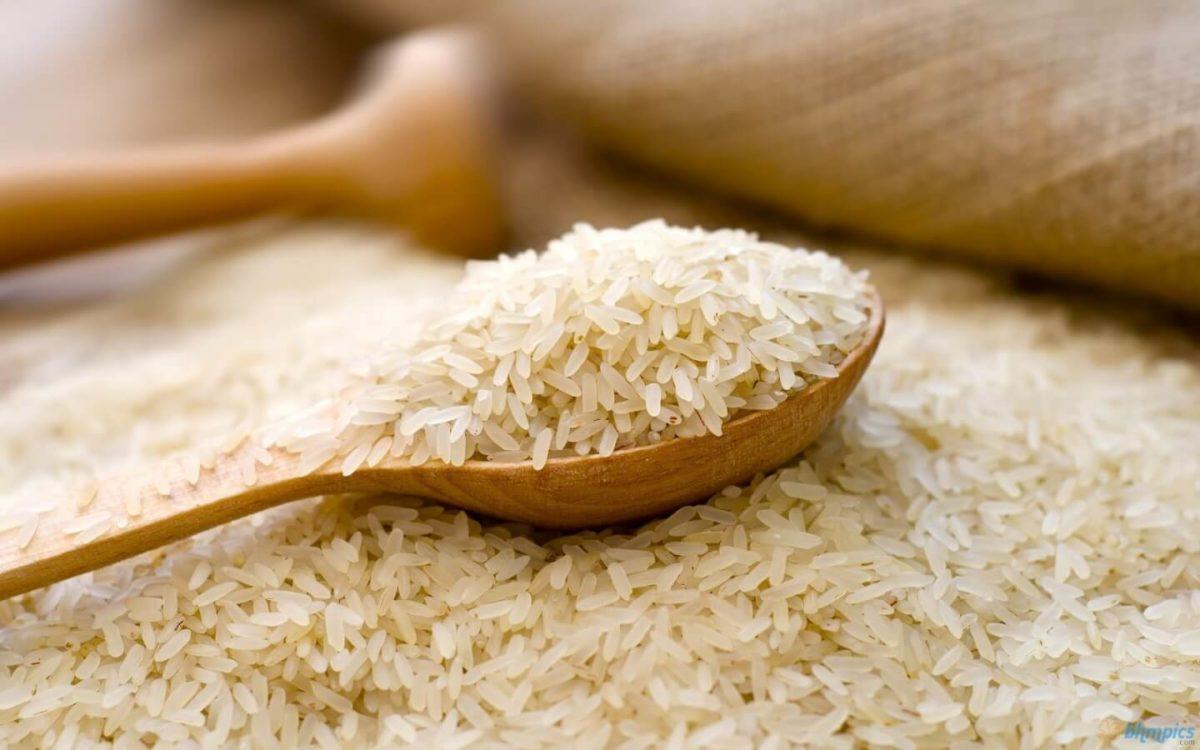 makanan dari tepung beras ketan