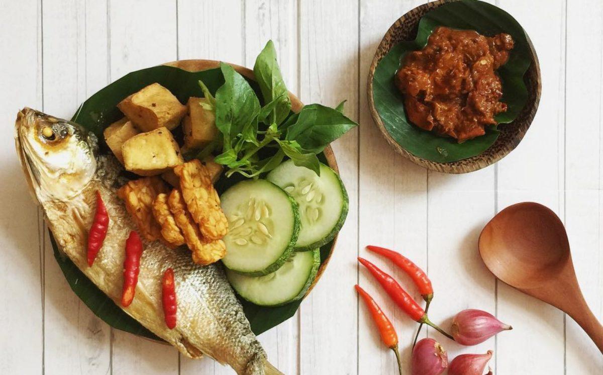 Resep Bandeng Presto Semarang Mudah