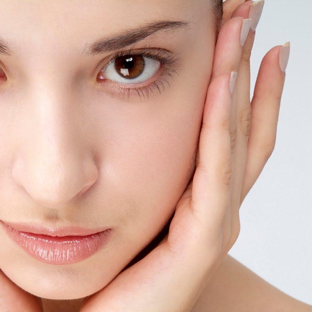minyak kelapa untuk kulit wajah