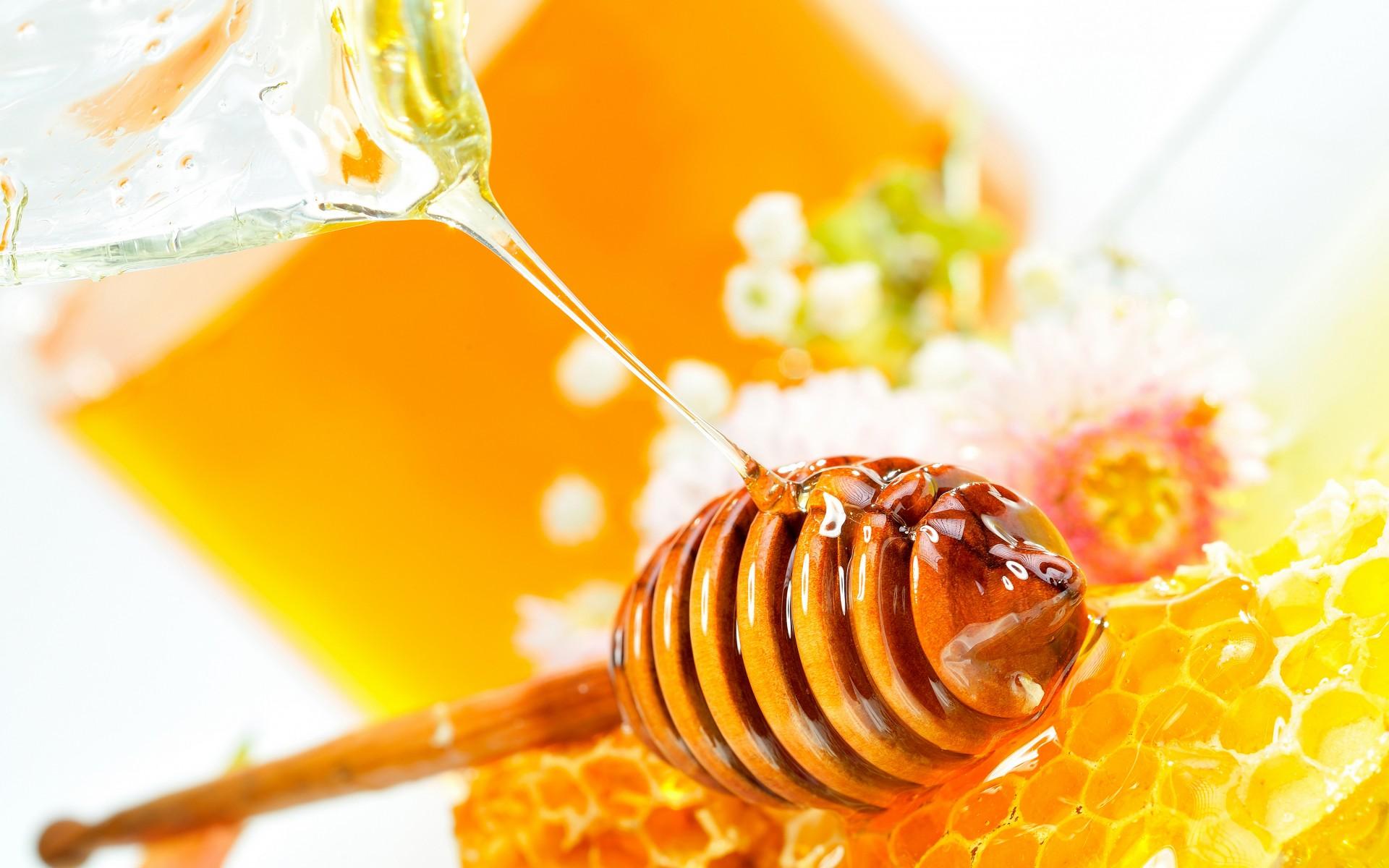 kegunaan madu untuk kecantikan dan kesehatan