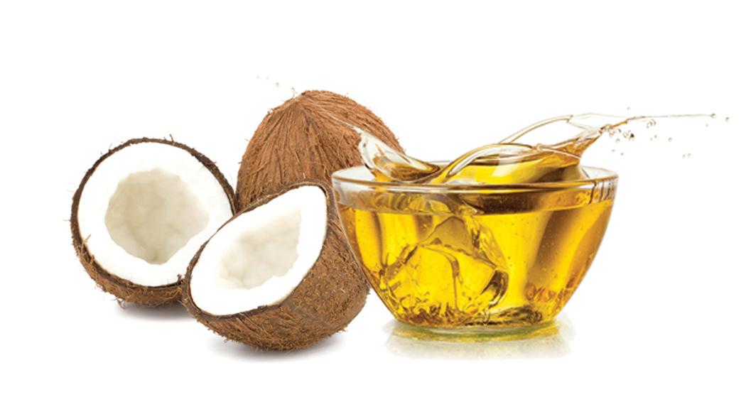 minyak kelapa untuk kesehatan