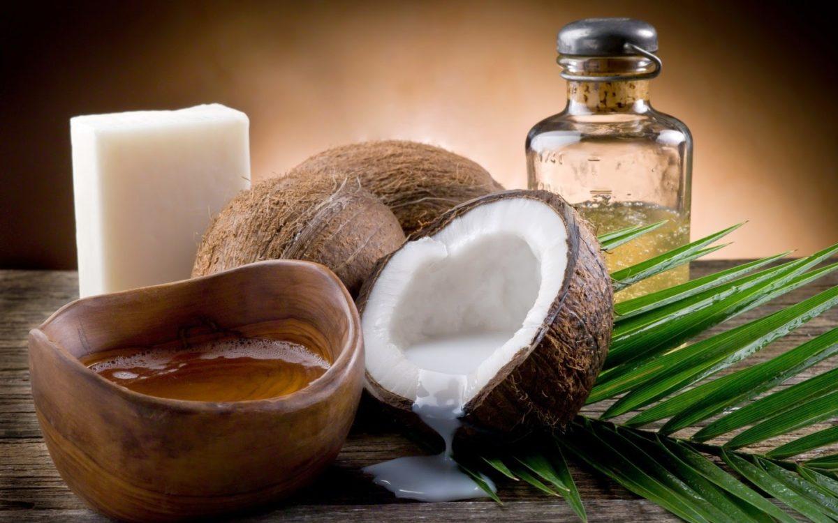Khasiat Minyak Kelapa Murni Untuk Wajah dan Untuk Kesehatan yang Wajib Kamu Ketahui