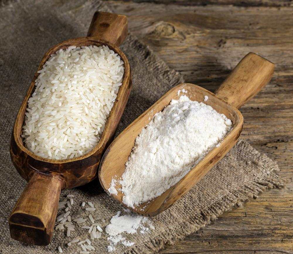 apa itu tepung beras ketan ?