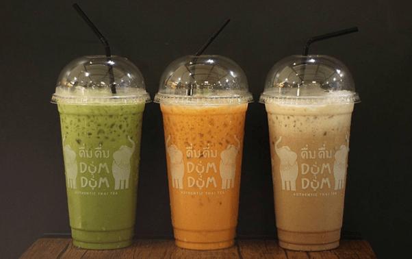 cara membuat bubble tea sendiri