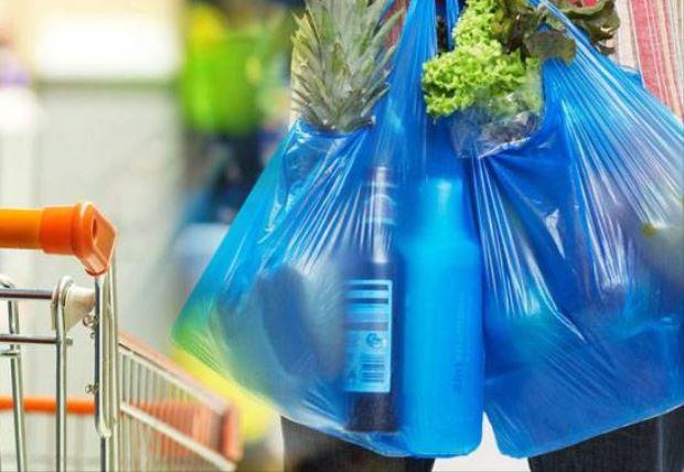 kerajinan limbah plastik