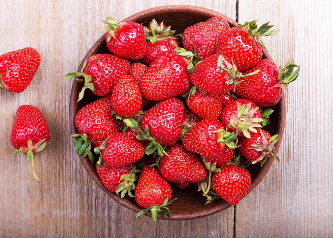 Cara Membuat Selai Strawberry