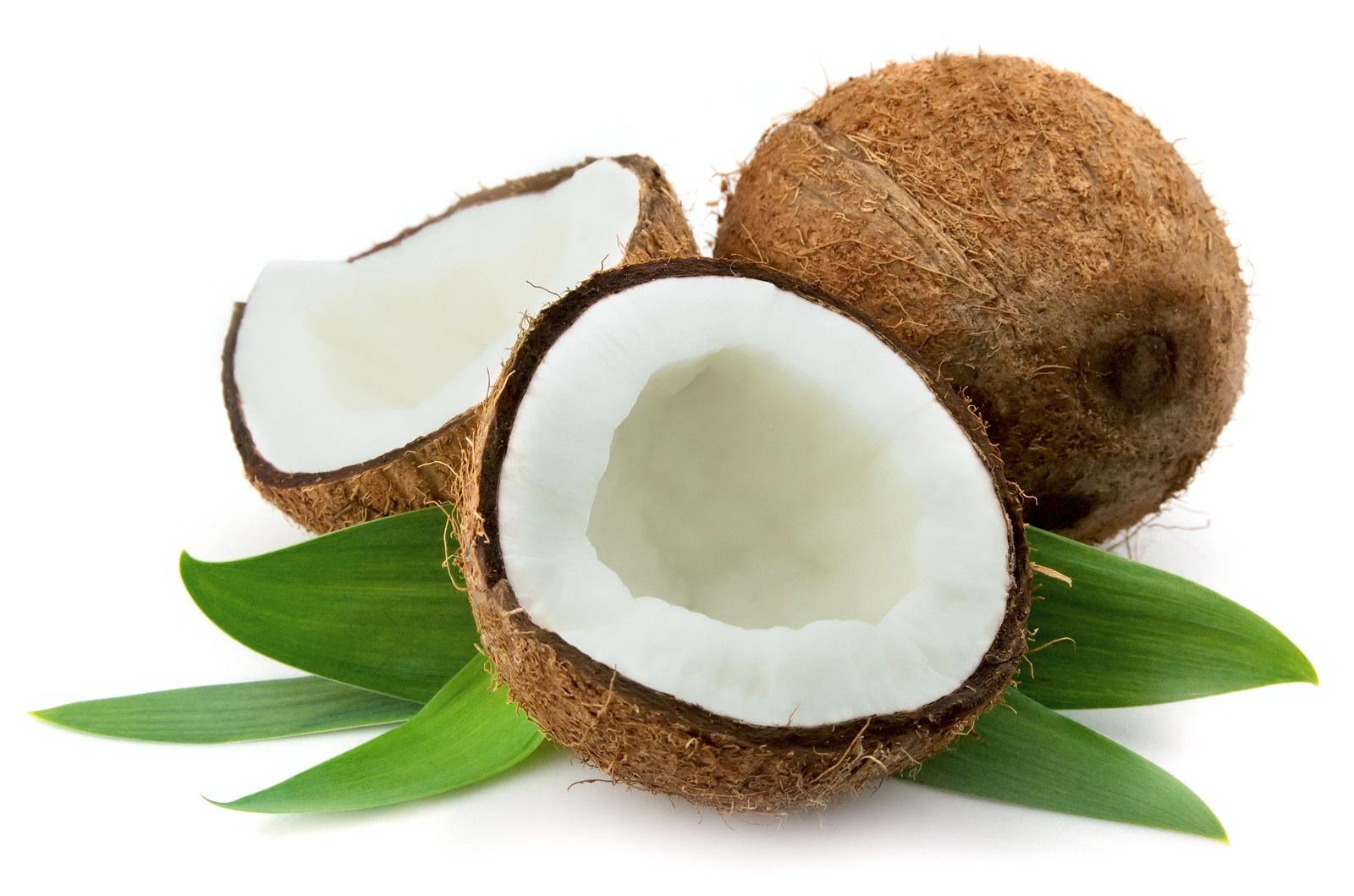 kripik kelapa lumajang
