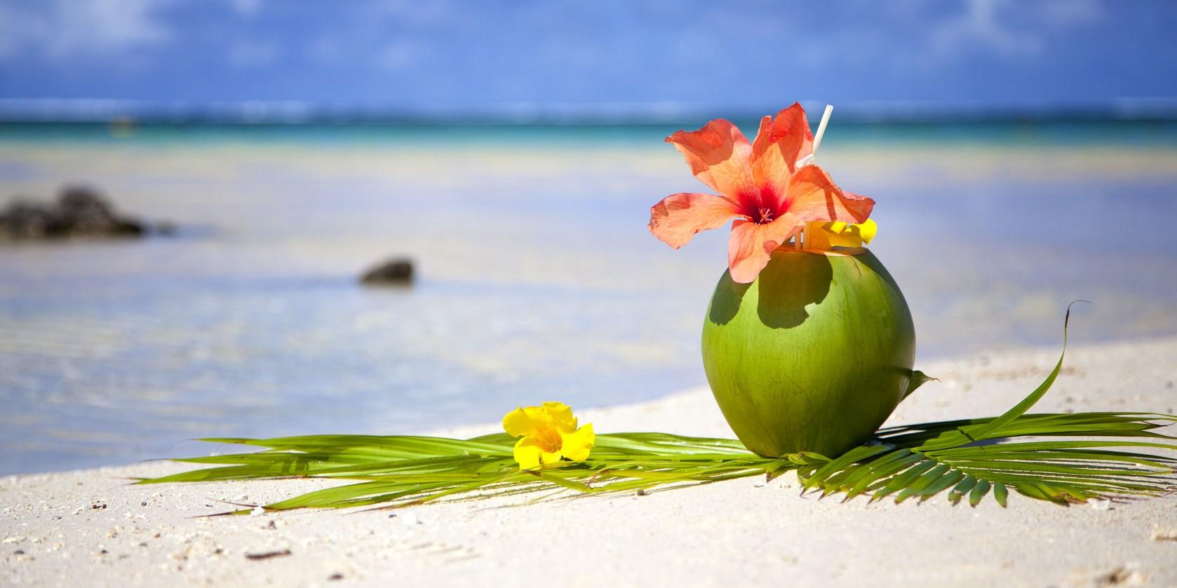 manfaat es kelapa