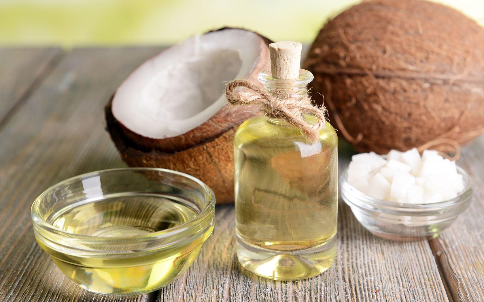 minyak kelapa untuk ibu hamil