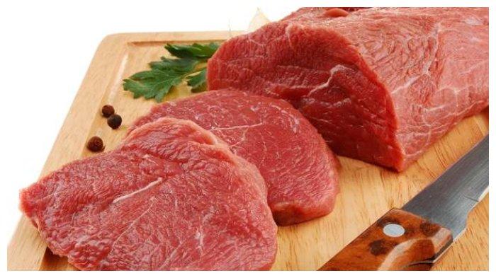 cara membuat sate daging sapi