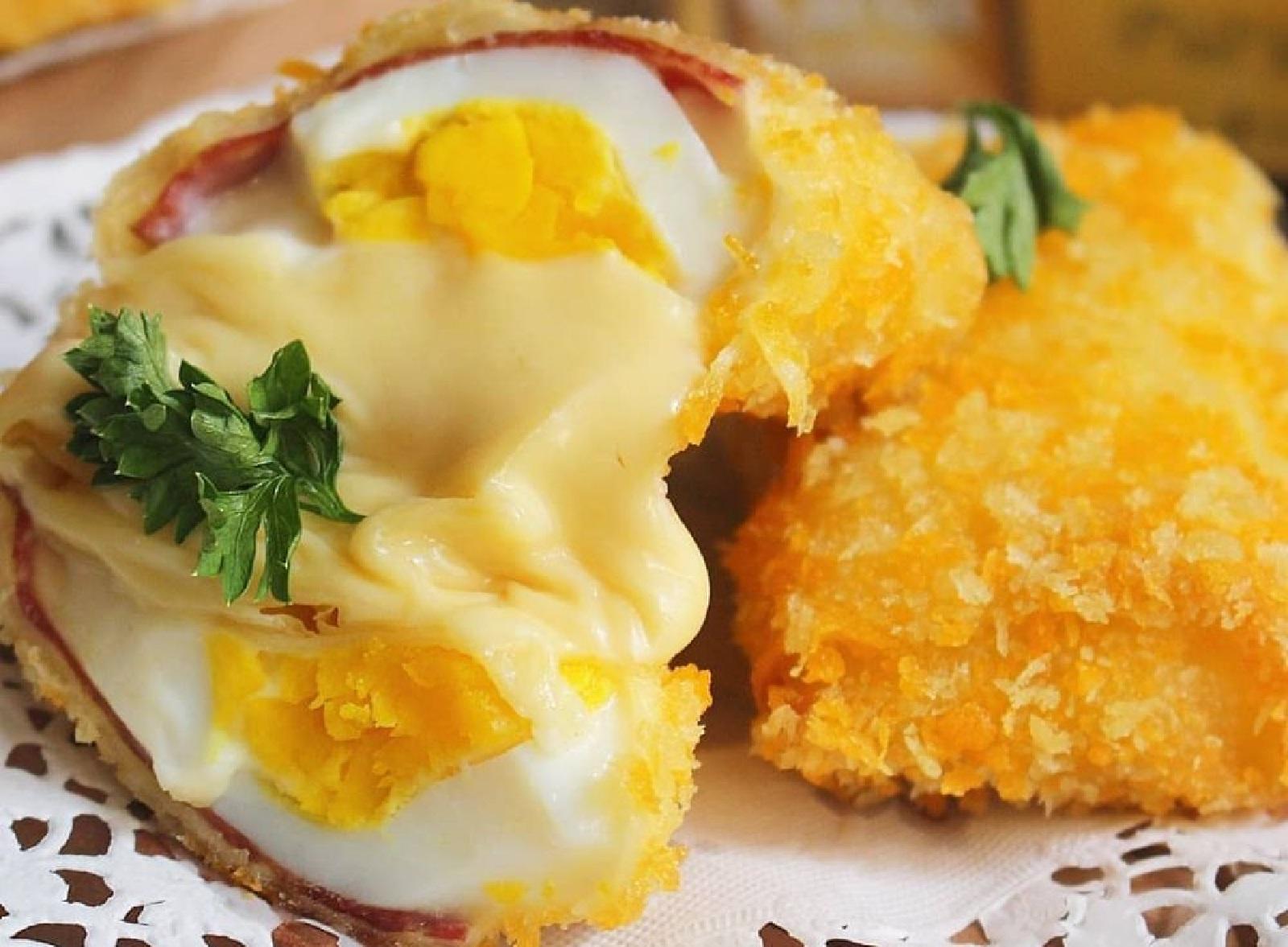 resep kue mayones lezat