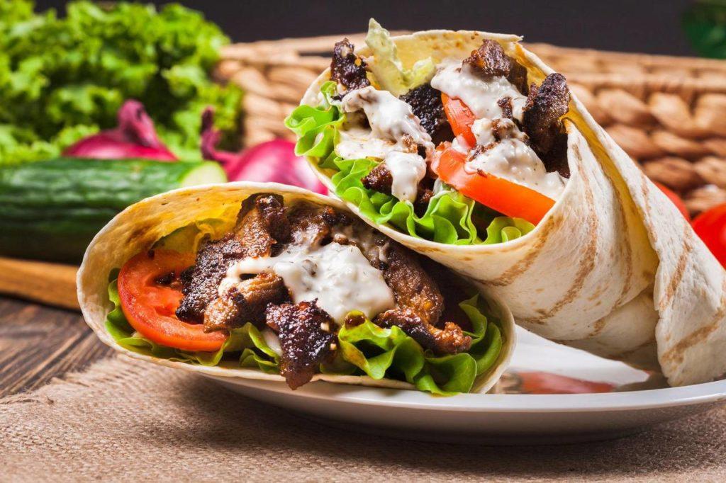 Peluang Usaha Kebab Turki Yang Menjanjikan Keuntungan Besar