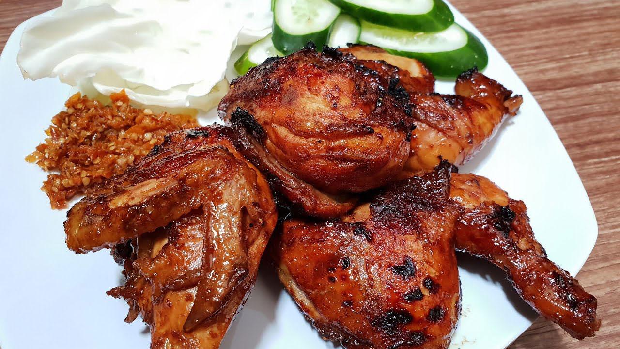 bumbu ayam panggang kampung