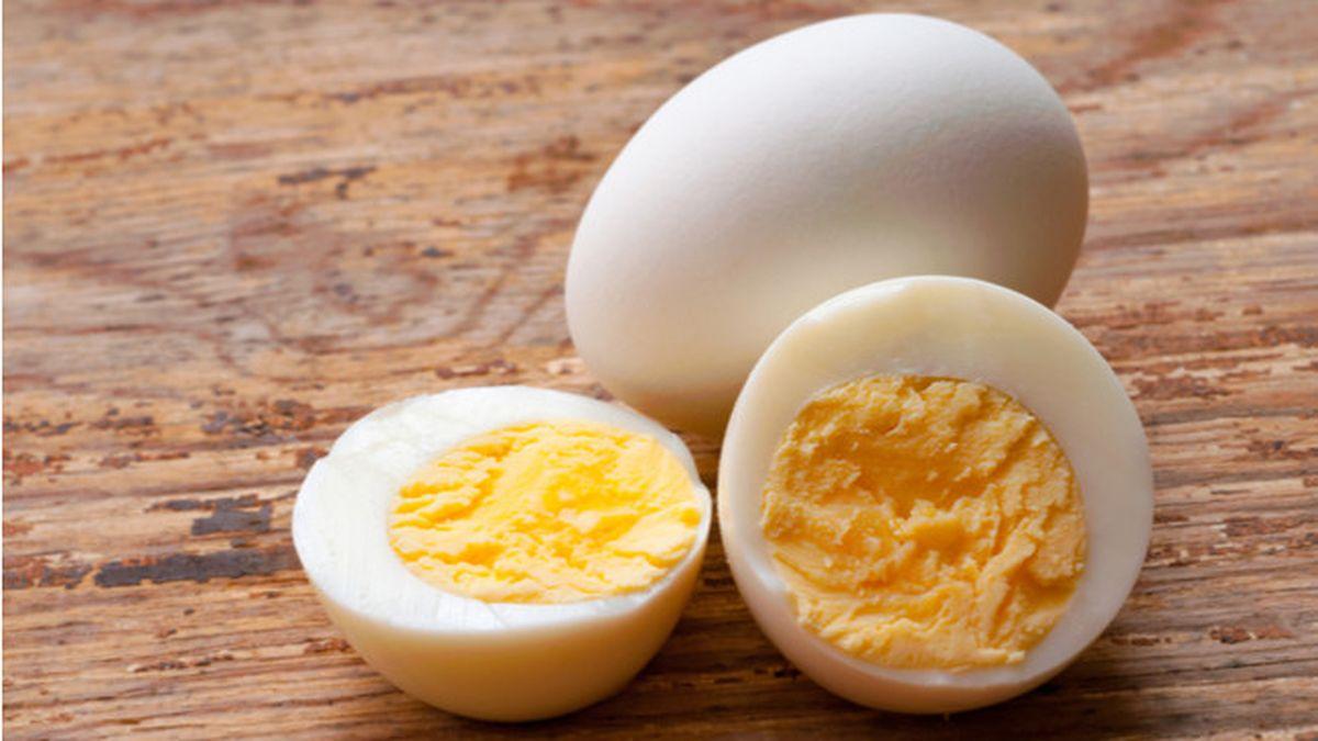 Cara memasak telur rebus