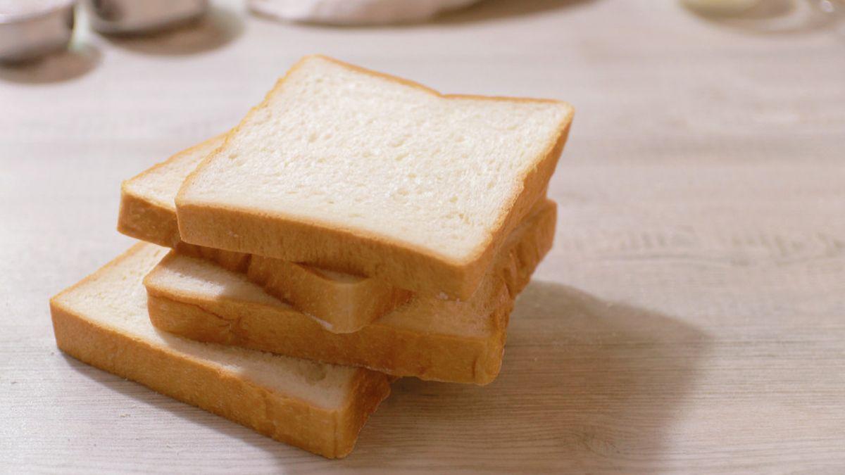 manfaat roti tawar