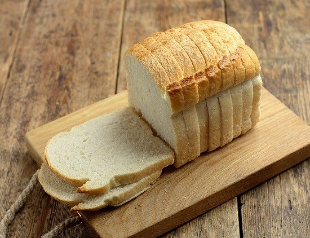 Definisi roti tawar